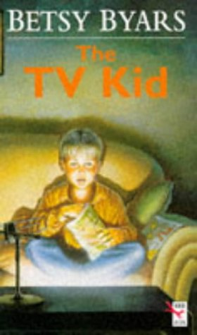 9780099426219: The TV Kid (Red Fox Middle Fiction)
