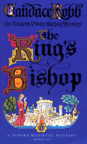 9780099426271: The King's Bishop