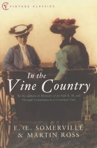 9780099426455: In the Vine Country (Vintage Classics)