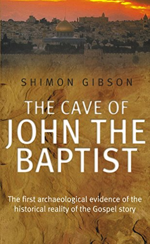 9780099426486: The Cave Of John The Baptist