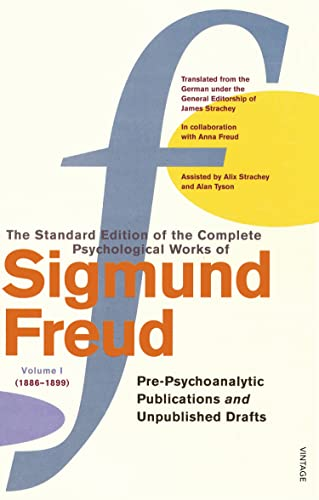 9780099426523: Complete Psychological Works of Sigmund Freud