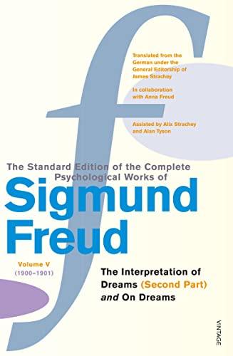 9780099426561: The Complete Psychological Works of Sigmund Freud: