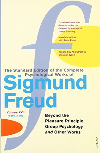 9780099426738: The Complete Psychological Works of Sigmund Freud: