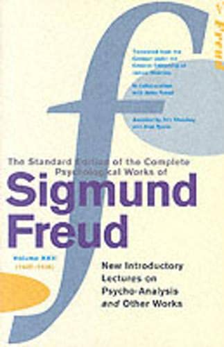 9780099426776: The Complete Psychological Works of Sigmund Freud: