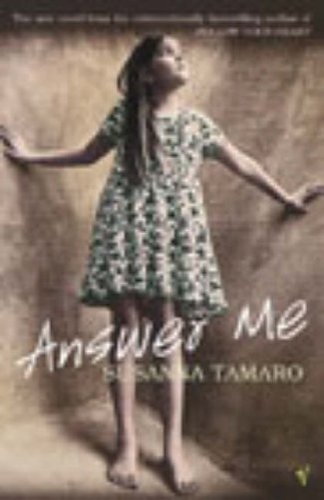 9780099426868: Answer Me