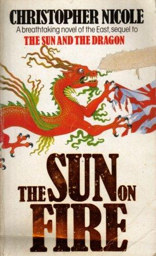 9780099426905: Sun on Fire