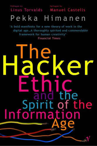 9780099426929: The Hacker Ethic