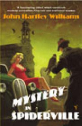 9780099426936: Mystery In Spiderville