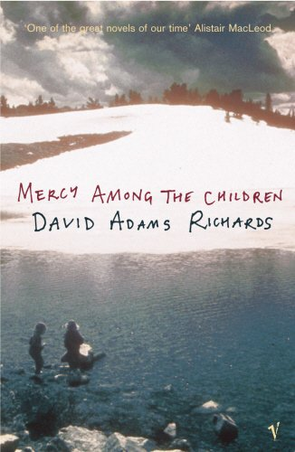9780099426950: Mercy Among The Children