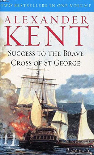 9780099426967: Success to the Brave ; Cross of St. George
