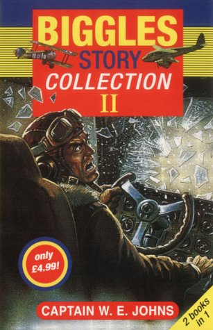 9780099427063: The Biggles Collection: No. 2