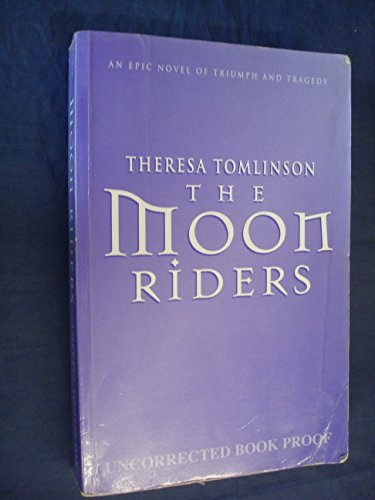 9780099427094: The Moon Riders