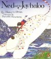 Ned and the Joybaloo: Kitamura, Satoshi