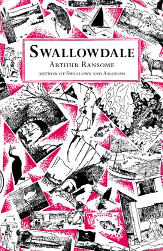 9780099427155: Swallowdale (Swallows And Amazons)