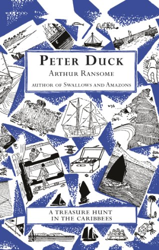 9780099427162: Peter Duck (Swallows And Amazons)