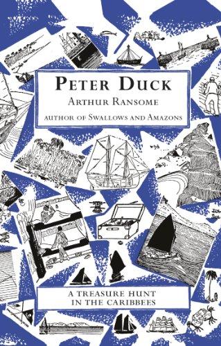 9780099427162: Peter Duck