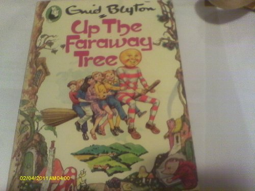9780099427209: Up the Faraway Tree (Beaver Books)