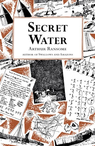 9780099427230: Secret Water (Swallows And Amazons)