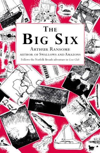 9780099427247: The Big Six