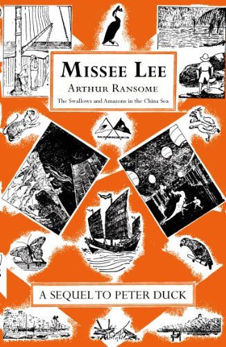 9780099427254: Missee Lee (Swallows And Amazons)