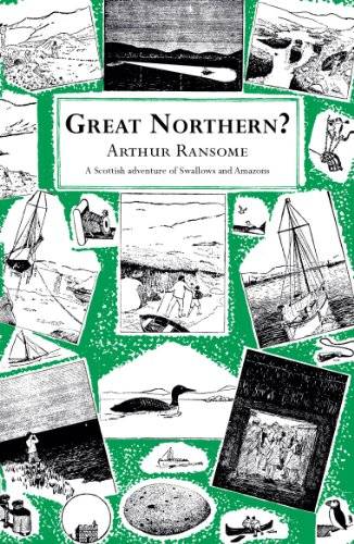 9780099427261: Great Northern? (Swallows And Amazons)