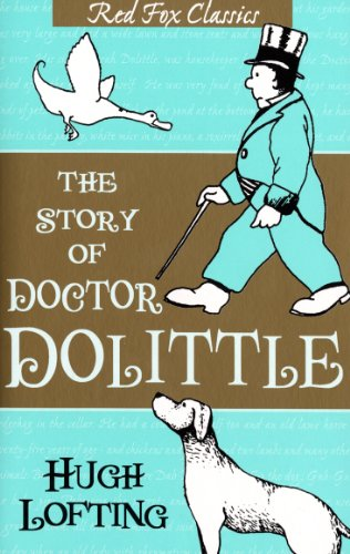 9780099427322: The Story Of Doctor Dolittle (Red Fox Classics)