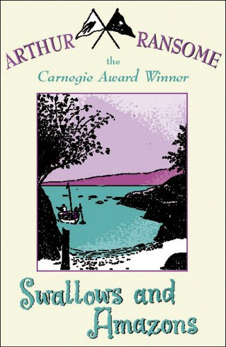 9780099427339: Swallows And Amazons