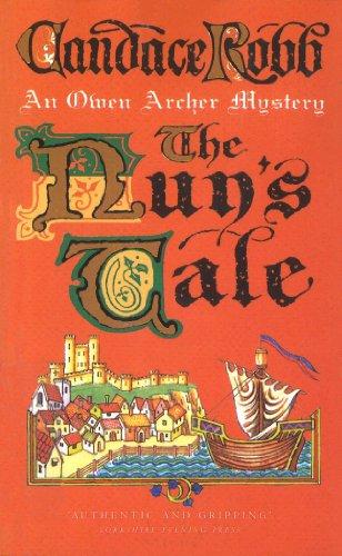 9780099427421: The Nun's Tale: An Owen Archer Medieval Mystery: An Owen Archer Mystery (Owen Archer Mysteries 03)