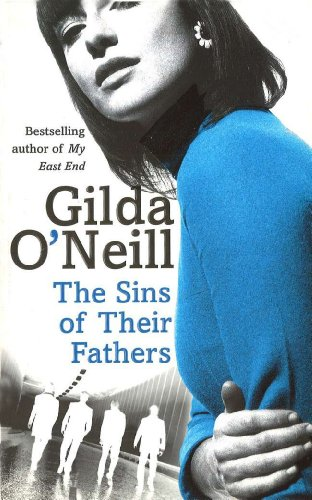 The Sins Of Their Fathers (East End: O'Neill, Gilda