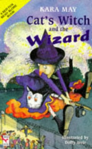 9780099427513: Cat's Witch and the Wizard (Red Fox Read Alone Books)