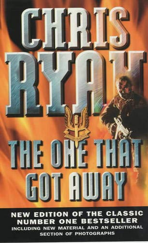 9780099427544: The One That Got Away
