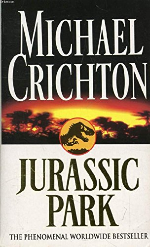 9780099427629: Jurassic Park