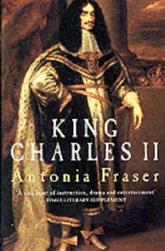 9780099427827: King Charles II
