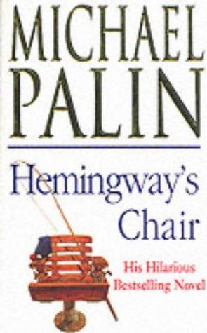 9780099427926: Hemingway's Chair