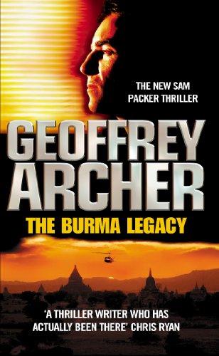 9780099427957: The Burma Legacy