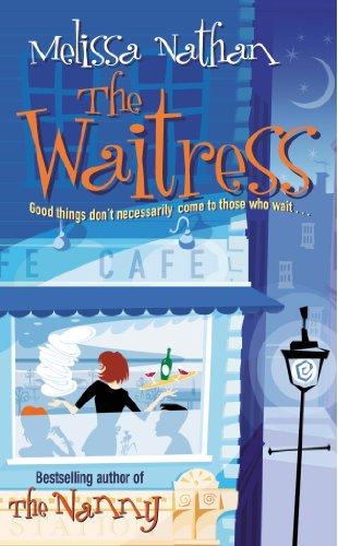 9780099427988: The Waitress
