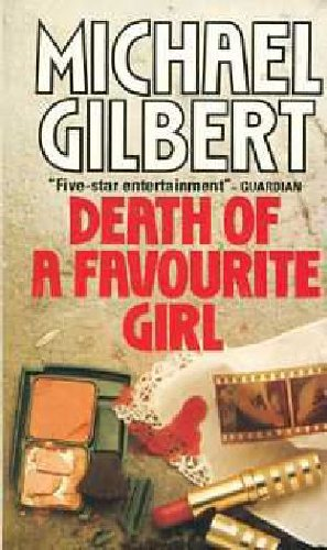 9780099428008: Death of a Favourite Girl