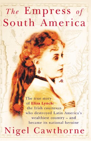 9780099428091: The Empress of South America