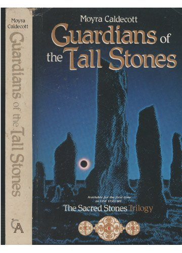 9780099428107: Guardians of the Tall Stones