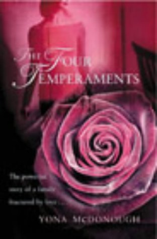 9780099428145: The Four Temperaments