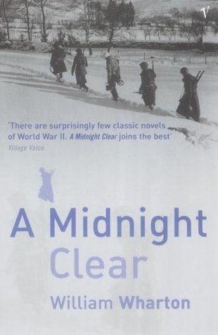 9780099428237: A Midnight Clear (Vintage Classics)