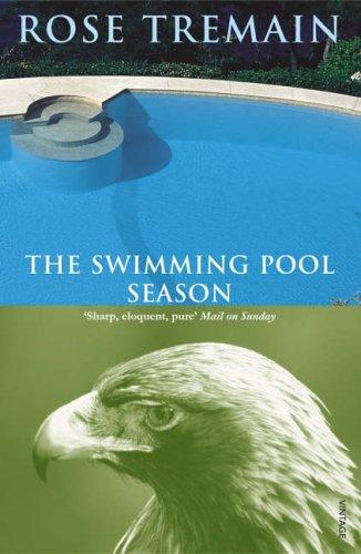 9780099428251: The Swimming Pool Season