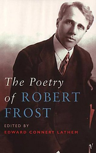 9780099428299: The Poetry Of Robert Frost