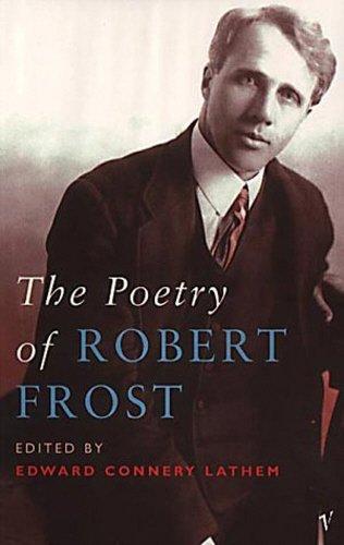 9780099428299: The Poetry Of Robert Frost