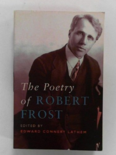 9780099428299: ThePoetry of Robert Frost by Frost, Robert ( Author ) ON Oct-04-2001, Paperback