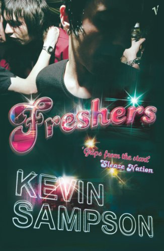 9780099428367: Freshers