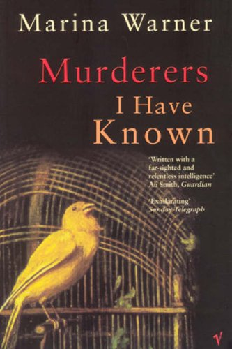 9780099428374: Murderers I Have Known: And Other Stories