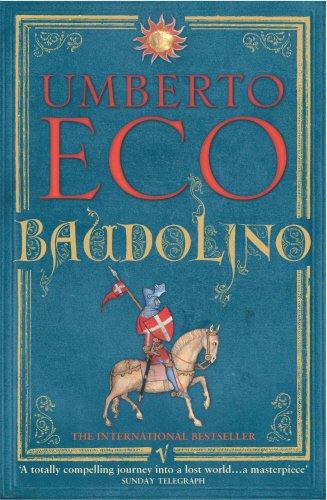 9780099428398: Baudolino