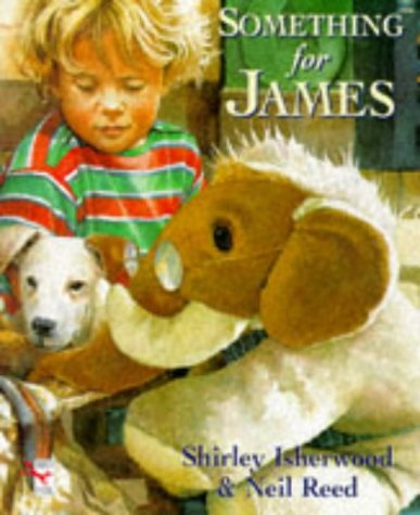9780099428411: Something for James (Red Fox picture book)