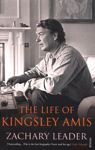 9780099428428: The Life of Kingsley Amis